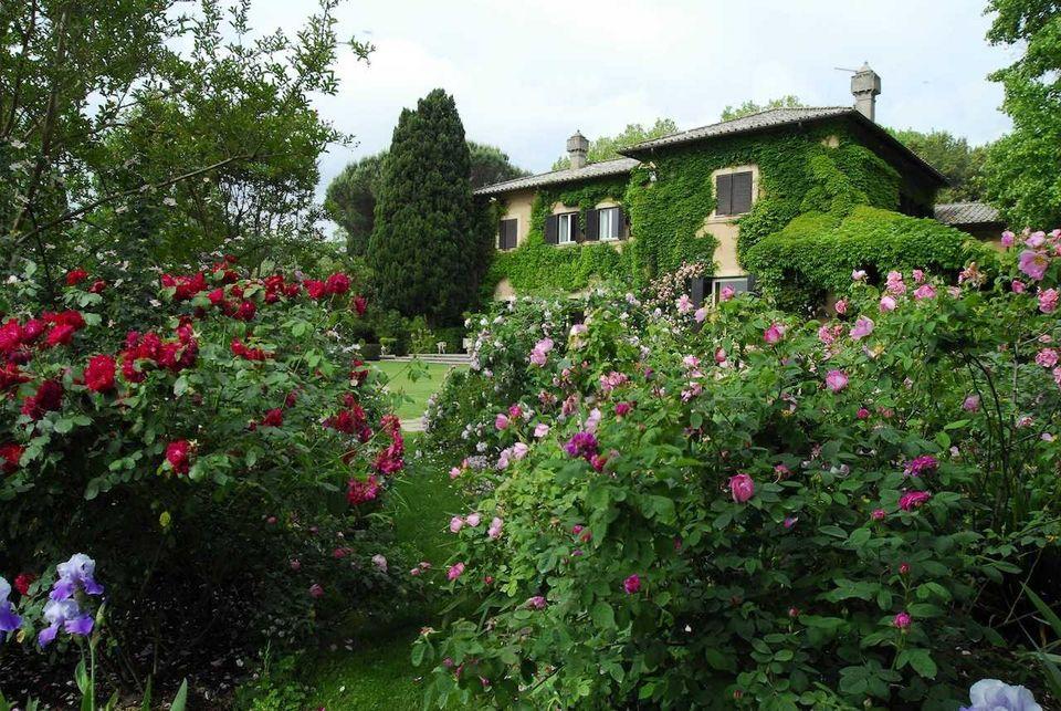 Il giardino di san liberato grandi giardini italiani